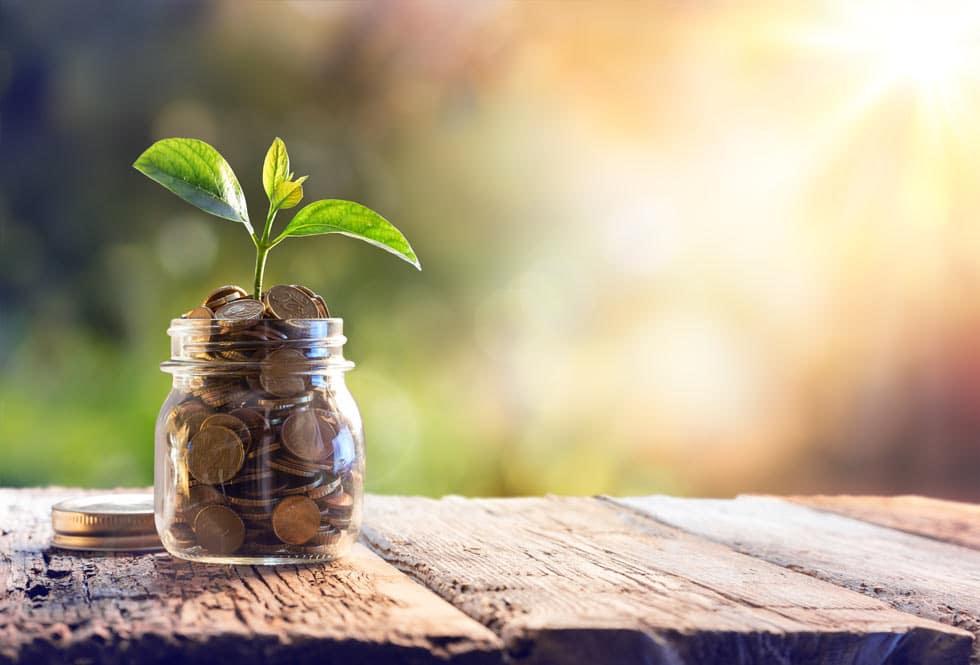 planning for retirement jar
