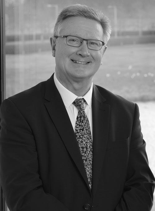 Steve Calver Wealth Management Specialist